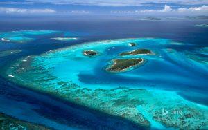 The Tobago Cays